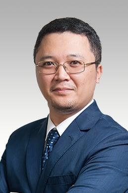 取締役副社長兼最高財務責任者、FPTソフトウェア・ハノイ 会長兼代表取締役社長
