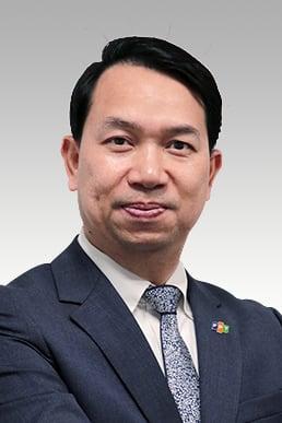 FPTソフトウェア上席常務兼FPTジャパンホールディングス株式会社代表取締役社長