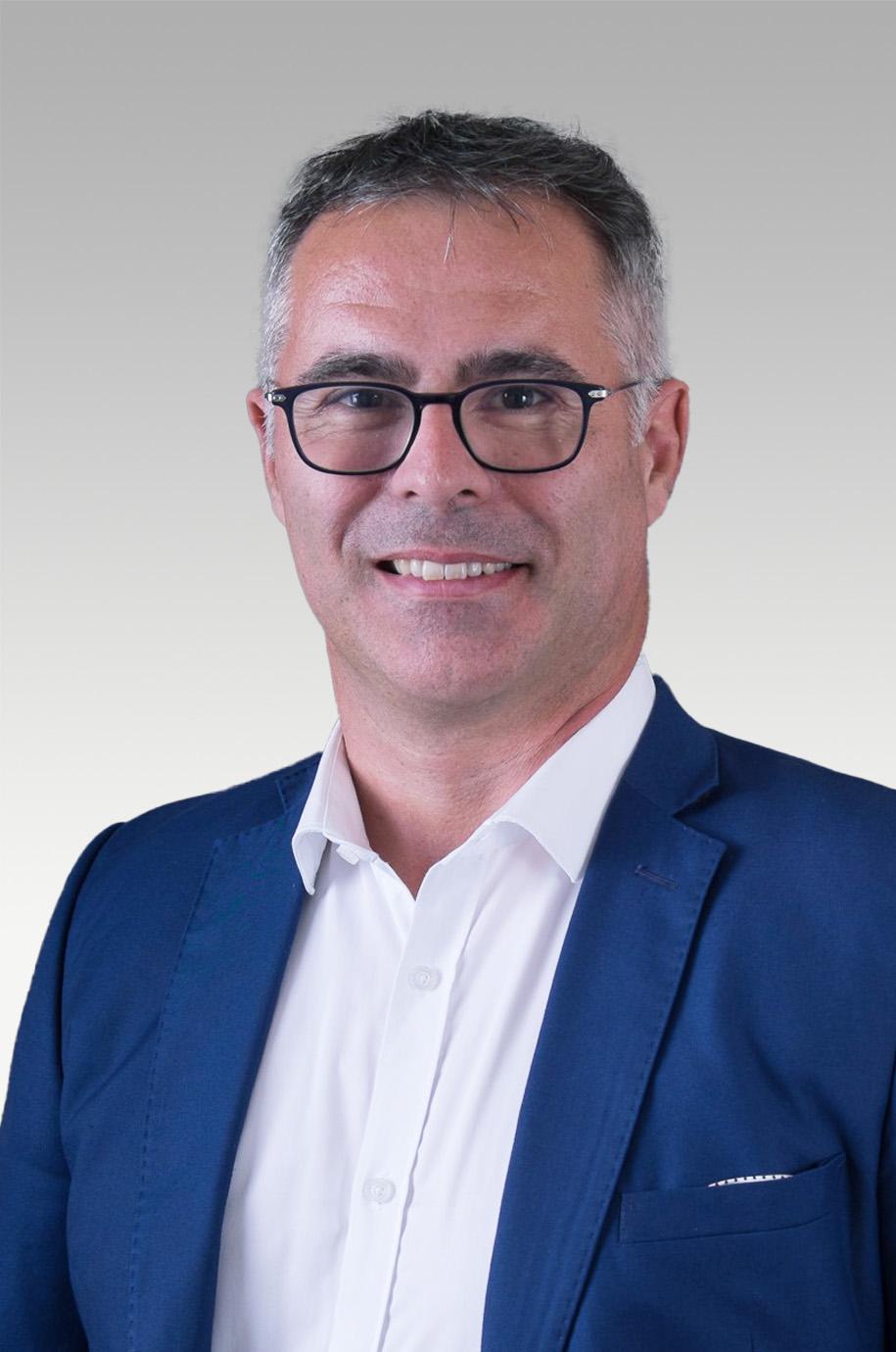 FPTソフトウェア・フランス株式会社代表取締役社長