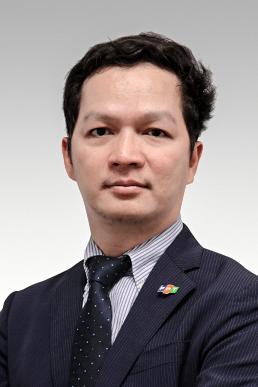 取締役副社長兼デジタルロジスティクス事業本部長