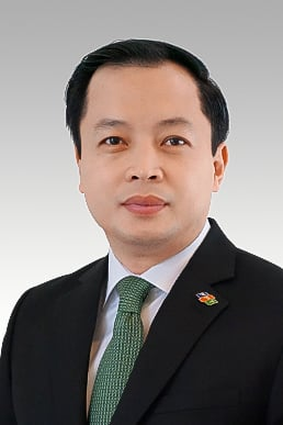 FPTソフトウェア最高戦略責任者、FPT子会社IntellinetコンサルティングLLC取締役会長