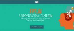 FPT、初の AIプラットフォームをリリース