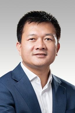 FPTソフトウェア上席常務兼FPTドイツ株式会社代表取締役社長