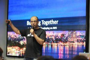 FPT Amazon Web ServicesとAWS Dev Day 2017を 共同開催