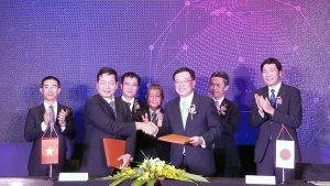 【FPT Corporationと大和総研】先端技術の研究開発における相互協力を開始