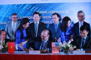 FPTソフトウェア、GEデジタルアライアンスプログラムに参加し、公認リセラーへ、ベトナムにおける産業用インターネットを強化