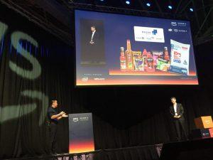FPTソフトウェア 『AWS グローバル サミット 2018 in シンガポール』にダイヤモンドスポンサーとして参加:AWSプレミアコンサルティングパートナーにも認定