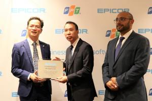 FPTジャパン 米国Epicor社と「ERP販売・保守代理店契約締結 セミナーを交えたイベント」を開催