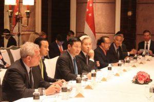 FPT デジタル変革におけるベトナムのICTのフォーカルポイント