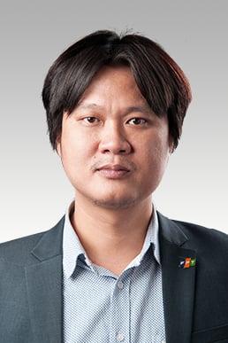 上席常務兼ジャパンSI事業本部長