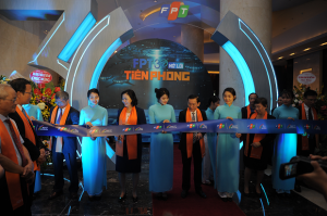 FPT 創立30周年記念となる「FPT Tech day 2018」を盛大に開催