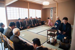FPT ベトナム初の日本式茶室をオープン