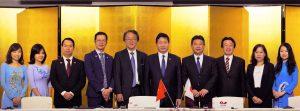 SCSK株式会社とアジア太平洋地域における、ITサービス事業での包括的協働に関する覚書を締結