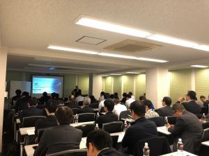 FPTジャパンホールディングス IoTセミナー「オープン IoT オペレーティングシステム シーメンス 『MindSphere』現状と展望」を開催