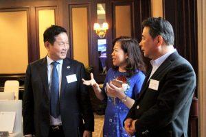 FPT 日本企業と共に、企業のデジタル変革(DX)を推進