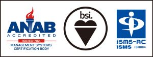 FPTジャパンホールディングス 情報セキュリティマネジメントシステム「ISO 27001」の認証を取得