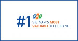 Forbes(フォーブス)、FPTをベトナムで最も価値のあるテクノロジーブランドに選出
