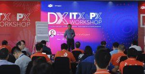 FPTデジタル変革事業最高顧問 フォン・チャム デジタル変革におけるリーダー間のコンセンサスの重要性を語る