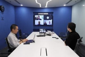 FPTソフトウェア The Qt Companyとのパートナーシップ契約を締結し、東南アジアのデジタル変革を加速