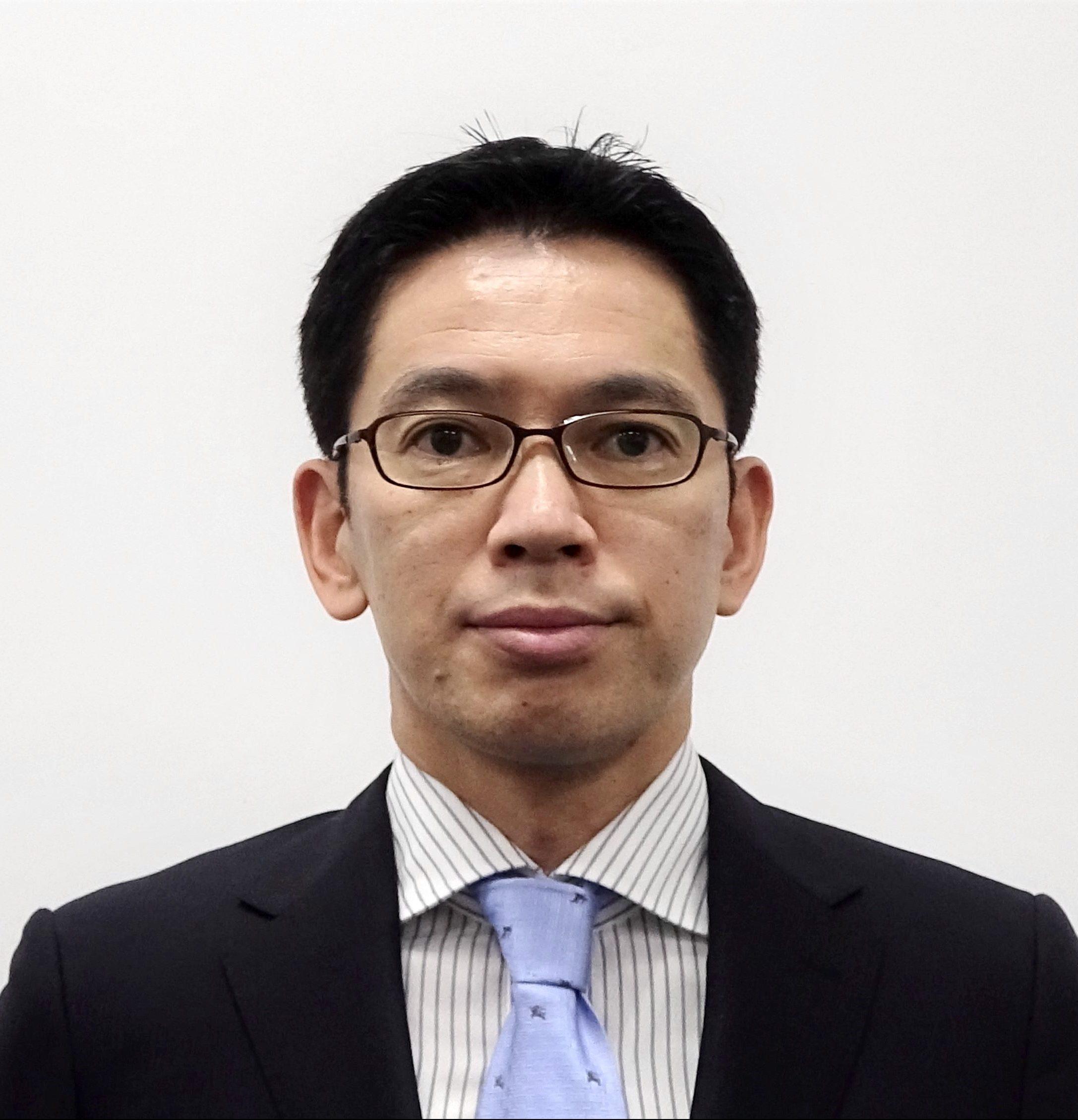 太田 充男 氏
