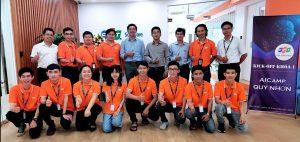 FPTソフトウェア 若いAI技術人材育成のために新人教育プログラムAICampを立ち上げ