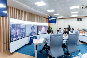 FPTコーポレーション 人工知能(AI)開発促進を目的とし、世界最大の深層学習の研究機関「Mila」と提携