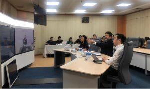 FPTコーポレーション会長 チュオン・ザー・ビン セミナーにてベトナムのITアウトソーシングの可能性について語る