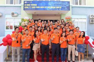 FPTソフトウェア ベトナムにおける6番目の拠点を開設