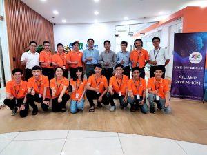 FPTソフトウェア オンライン大学のFUNiXを買収し生涯学習を促進