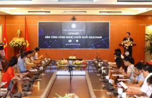 ベトナム政府がFPTソフトウェアのブロックチェーン・プラットフォームを是認し、国のDX(デジタル変革)を推進