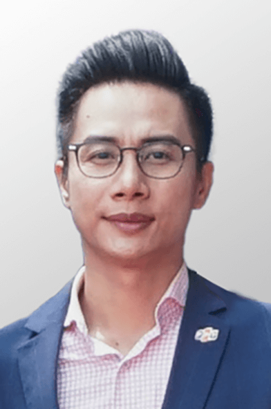 FPTソフトウェア常務兼FPTアジア太平洋株式会社代表取締役社長