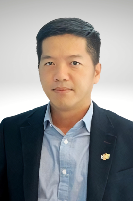FPTソフトウェア常務兼FPTソフトウェア・マレーシア株式会社代表取締役社長