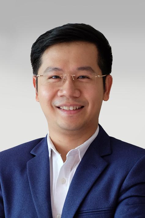 FPTインドネシアマネージングディレクター