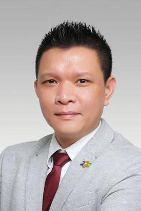 FPTソフトウェア常務兼FPT韓国株式会社代表取締役社長