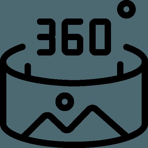 360度顧客ビュー