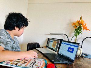 FPTジャパンホールディングス 子ども向けオンラインプログラミングコース完了