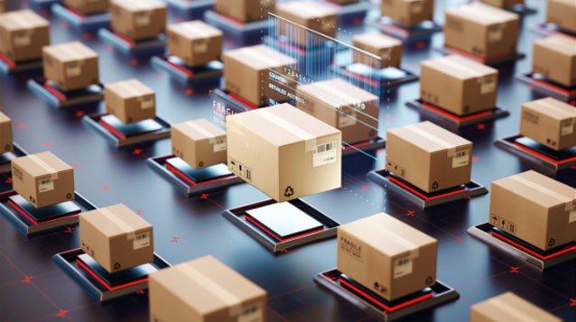 データドリブン技術を活用して、倉庫業務の共通課題を克服